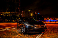2016 Honda Civic Shoot