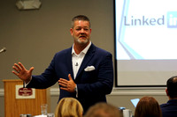Steve Hopper International Linkedin like a Boss 10-13-17
