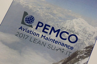 Pemco LEAN Summit 2-7-17