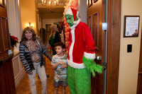 Grand Hampton's Children Whoville Christmas Party! 12-11-15